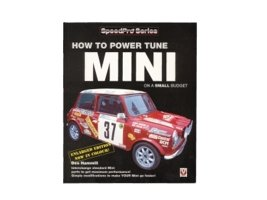 HOW TO POWER TUNE MINI
