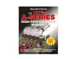 HIGH-PERFORMANCE MANUAL THE 1275 A-SERIES