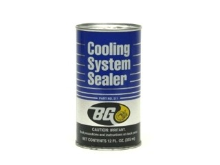 BG Cooling System Sealer