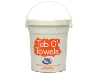 BG Tub O' Towels