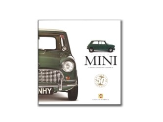Mini : A celebration of Britain's best-loved small car