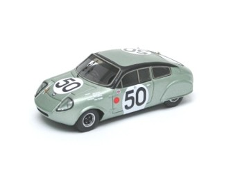 MARCOS GT No50 LM 1967 ミニカー1/43
