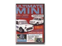 MINI MADNESS DVD