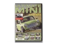 MINI MAYHEM DVD