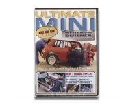 MINI BUILDER DVD Z CARS