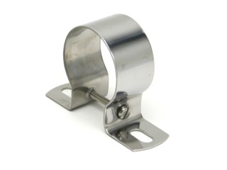 STAINLESS STELL COIL BRACKET